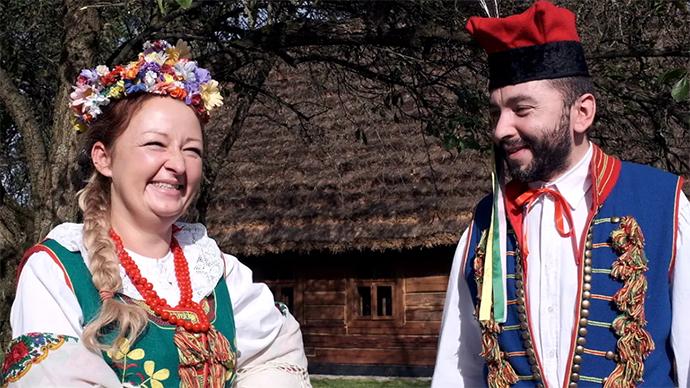 Jak żyli nasi przodkowie wregionie Tarnowskim? [WIDEO]