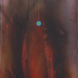 obraz Marka Saka