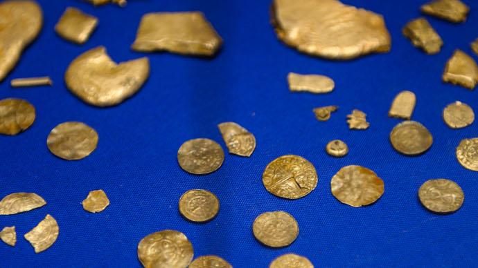 Jaką wartość miał pieniądz polski wXVII wieku? – Przysłowia zhistorią wzmowie 10.