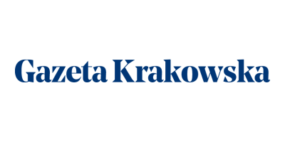logotyp Gazeta Krakowska