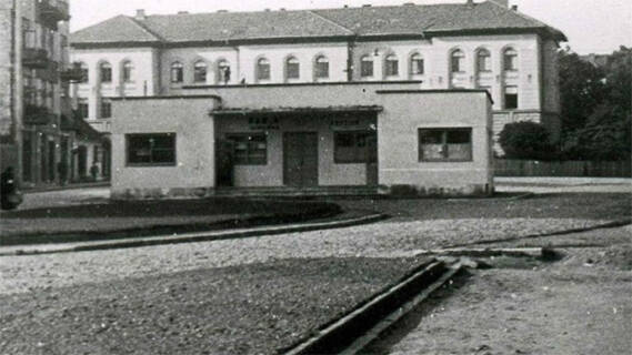 Plac Magdeburski – tarnowskie uczennice upamiętniły tomiejsce