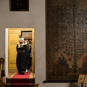 noc muzeów nazamku wdębnie