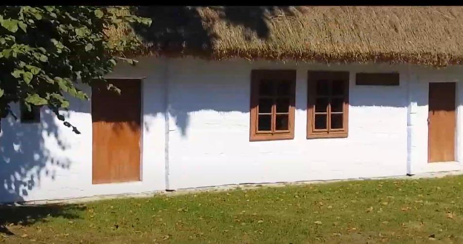 Rodzinny Dom orazMuzeum Wincentego Witosa wWierzchosławicach [WIDEO]
