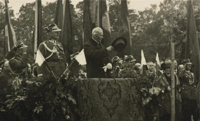75. rocznica śmierci Ignacego Mościckiego